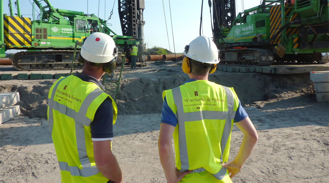 Geotechnical consultancy